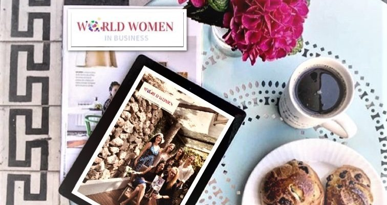 World Women Breakfast at Eric Kayser